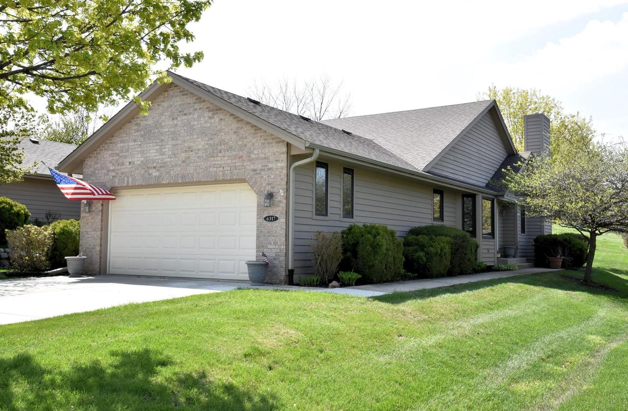 6317 Partridge Hills Dr DRIVE, MOUNT PLEASANT, WI 53406