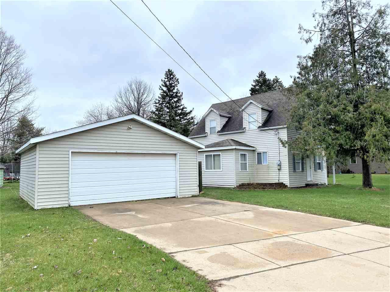 2109 RIVERVIEW DRIVE DRIVE, HOWARD, WI 54303