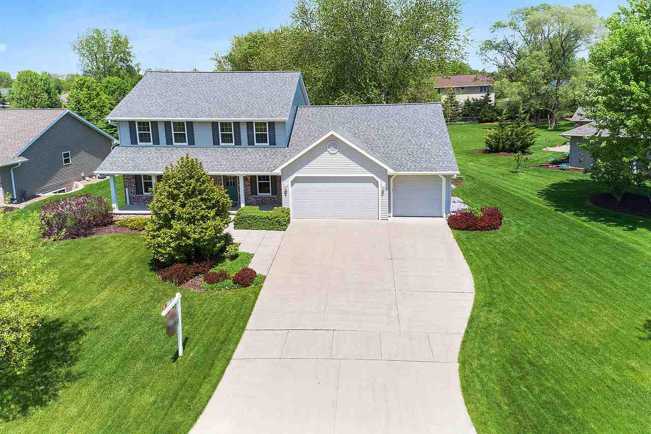 2922 MARBLE MOUNTAIN WAY WAY, HOWARD, WI 54313