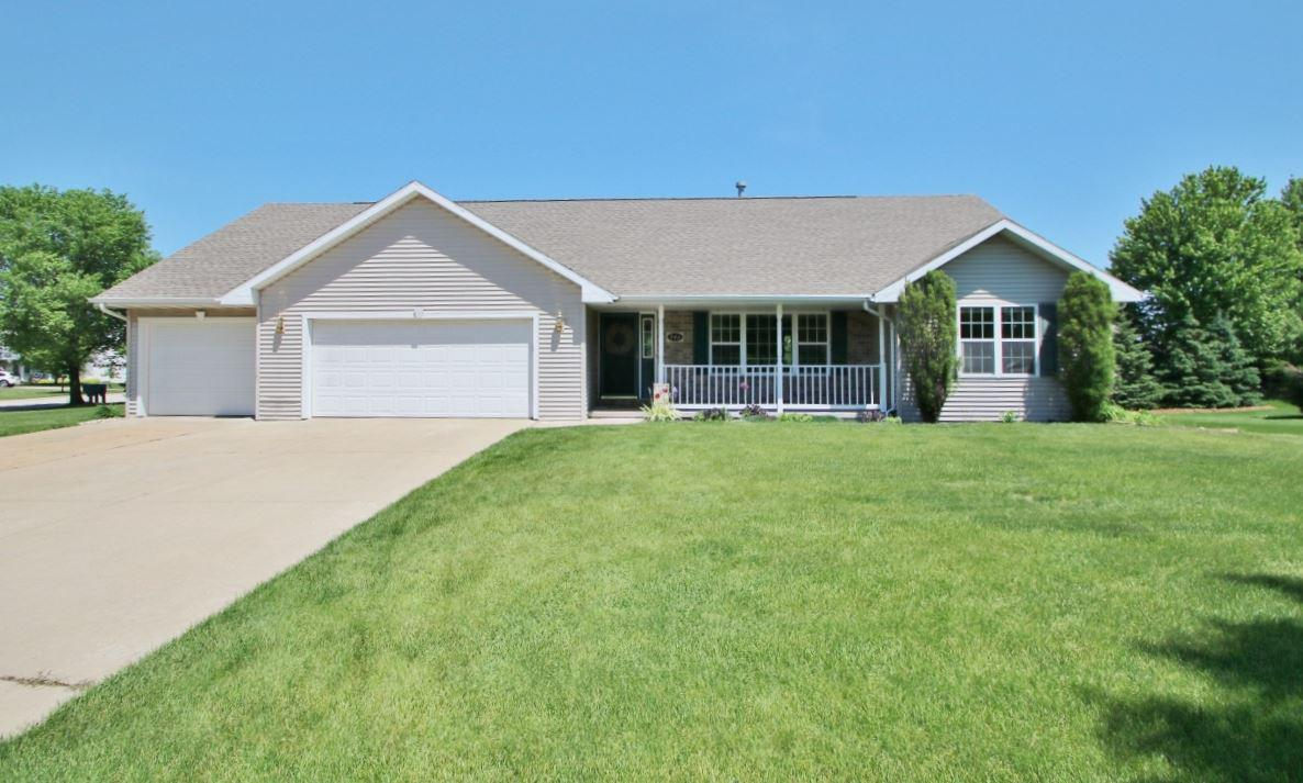 946 PINECREST ROAD ROAD, HOWARD, WI 54313