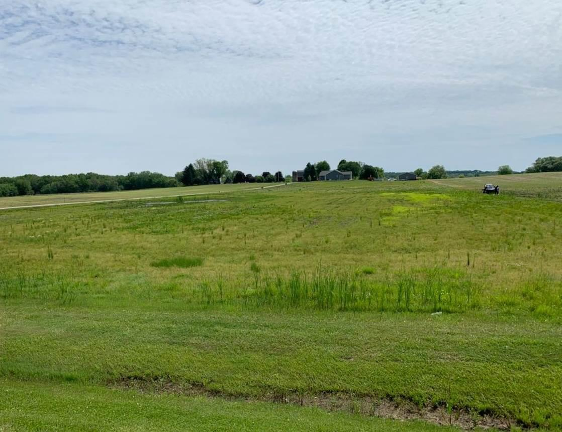 Build your dream home on this spacious slice of heaven! Level lot with beautiful country views. Just minutes from downtown Waterloo, schools, and I94 access making for an easy commute to work or pleasure. Centrally located between Madison and Milwaukee. This parcel is Broker Owned.