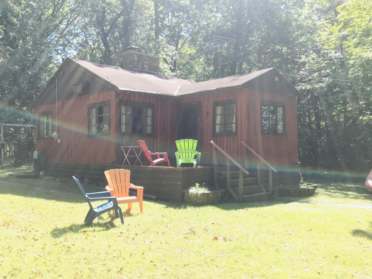 1575 Sugar Island Rd ROAD, SUMMIT, WI 53066