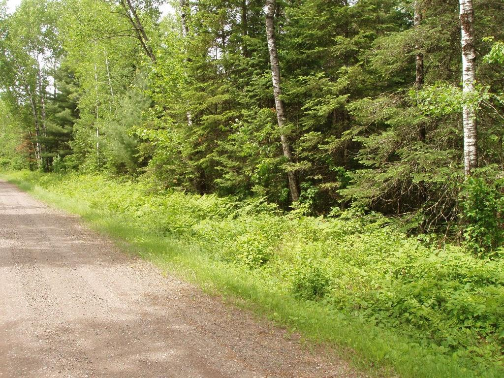 (659/PB) This heavily wooded .7+/- acre gem would make an ideal spot to build your Up North home, cottage, or place your weekend retreat camper. Located 7 miles east of Park Falls, this parcel has frontage on both East Road and Sugar Bush Rd. Huge block of National Forest land lying east of East Rd. ATV accessible. No restrictive covenants. Asking $8,900.