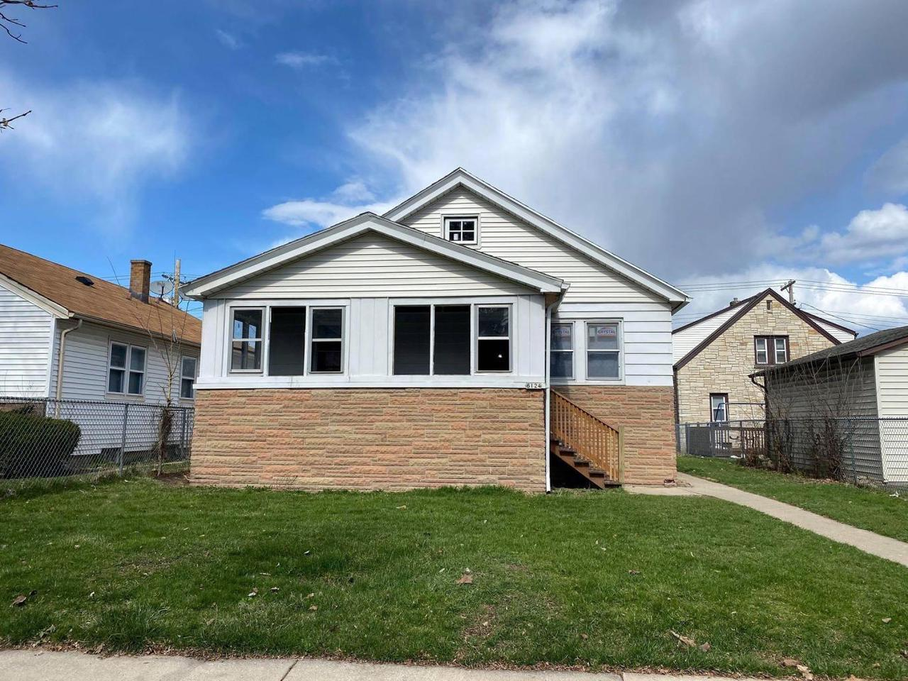 6124 W Medford Ave AVENUE, MILWAUKEE, WI 53218