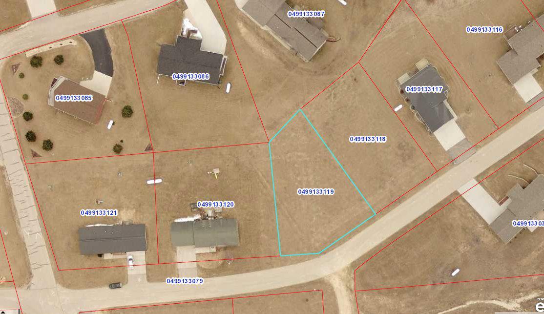 L119 Breezy Pointe, CLAYTON, IA 52157