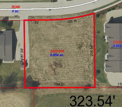 425 Linden Dr DRIVE, LOMIRA, WI 53048