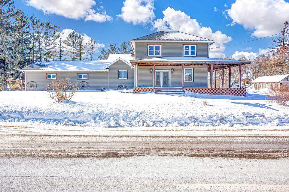 N2170 County Road KW, HOLLAND, WI 53070