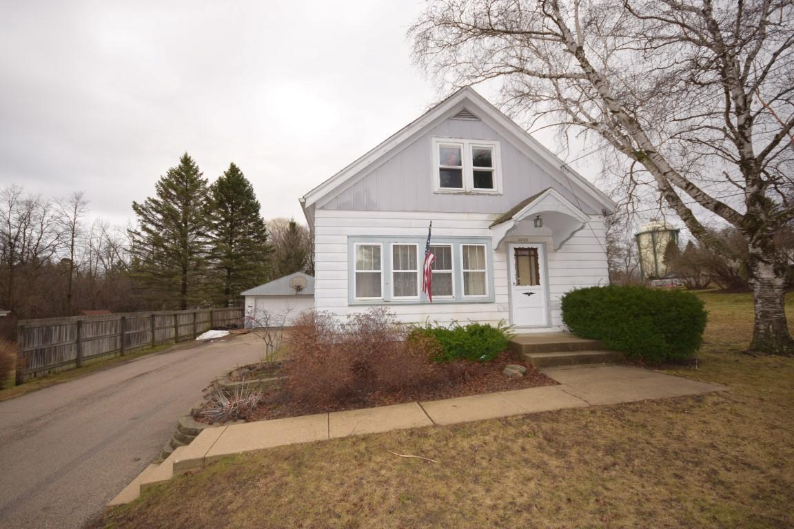 4025 W Fountain Ave AVENUE, BROWN DEER, WI 53209