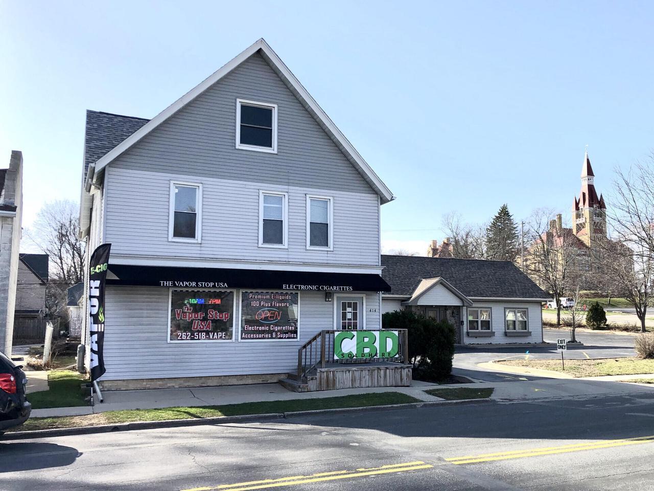 414 S Main St STREET, WEST BEND, WI 53095
