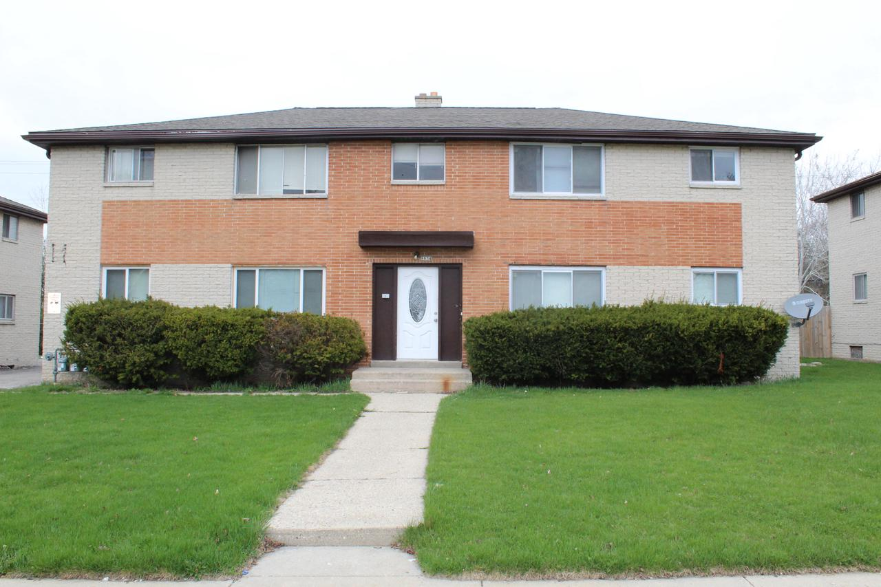 8834 W Carmen Ave AVENUE, MILWAUKEE, WI 53225