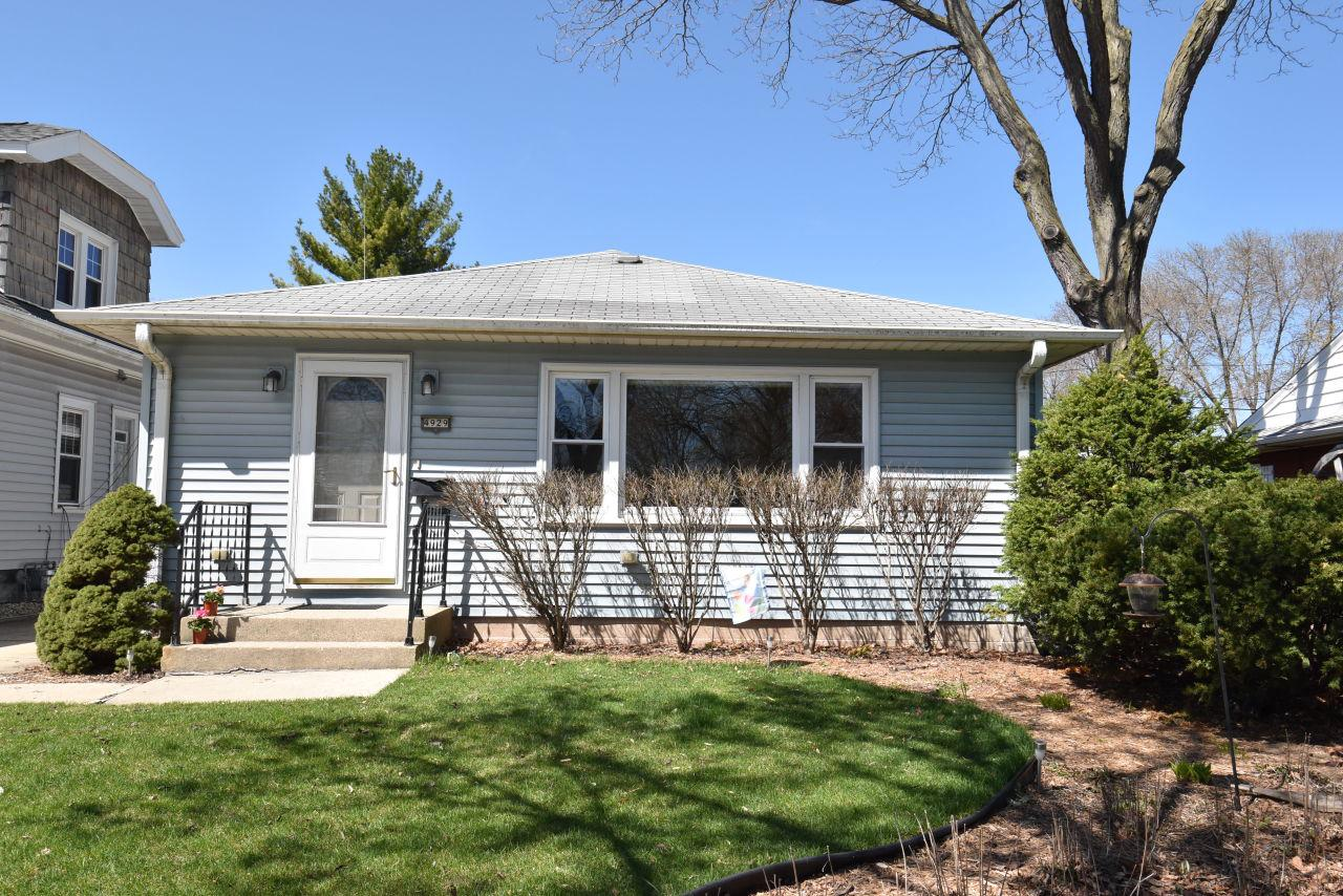 4929 N 127th St STREET, BUTLER, WI 53007