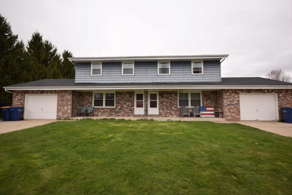 282 Connie Dr DRIVE 284, NEWBURG, WI 53090