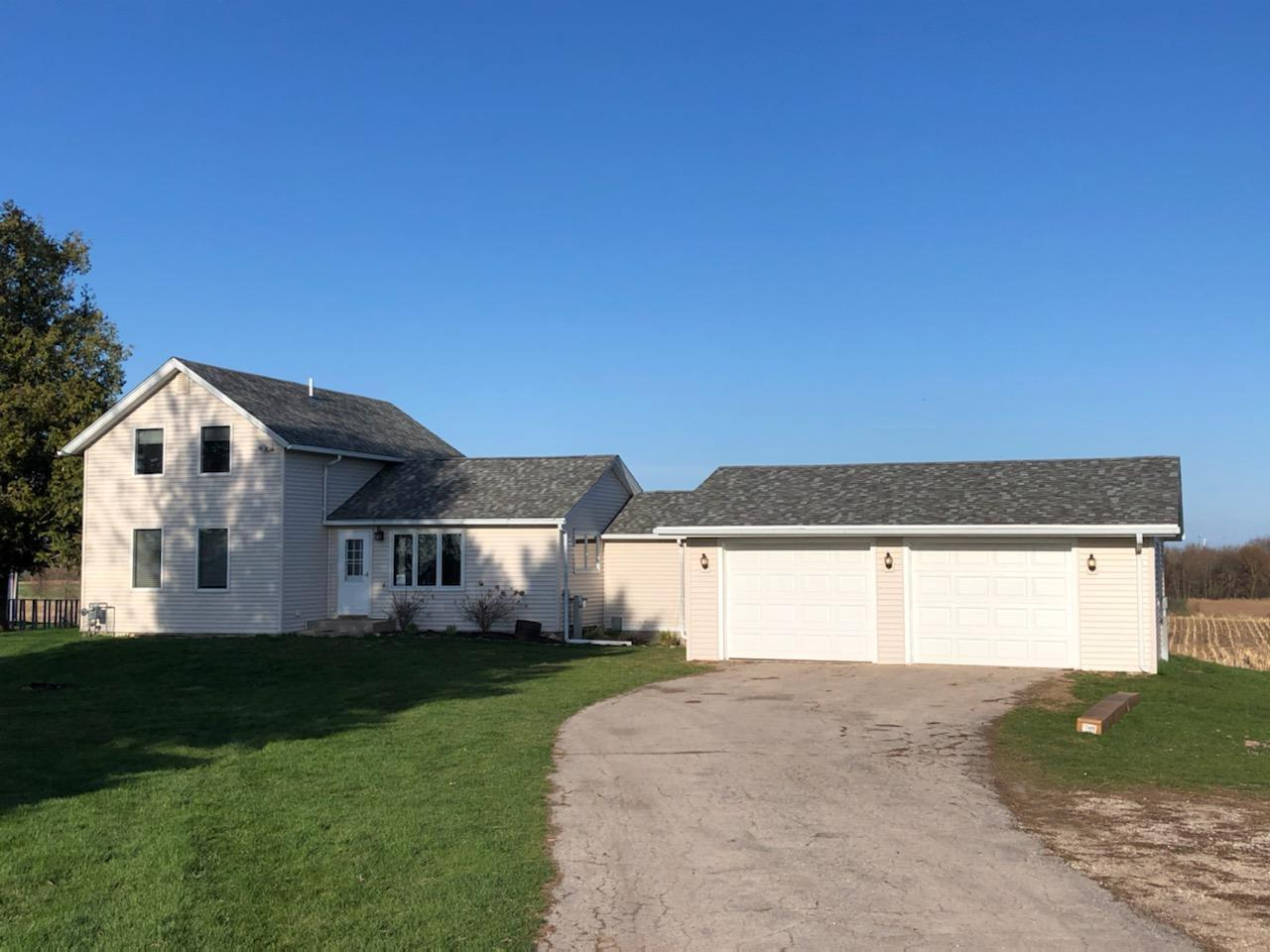 N1301 County Road KW, HOLLAND, WI 53013