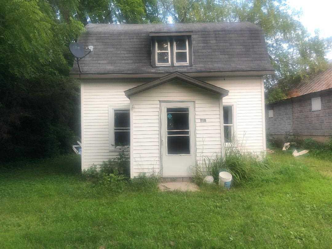 1118 BARTELT STREET STREET, GRESHAM, WI 54128