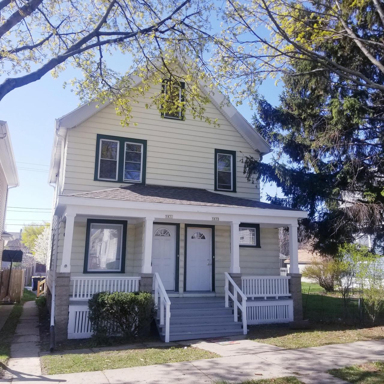 5831 W Madison St STREET 5833, WEST ALLIS, WI 53214