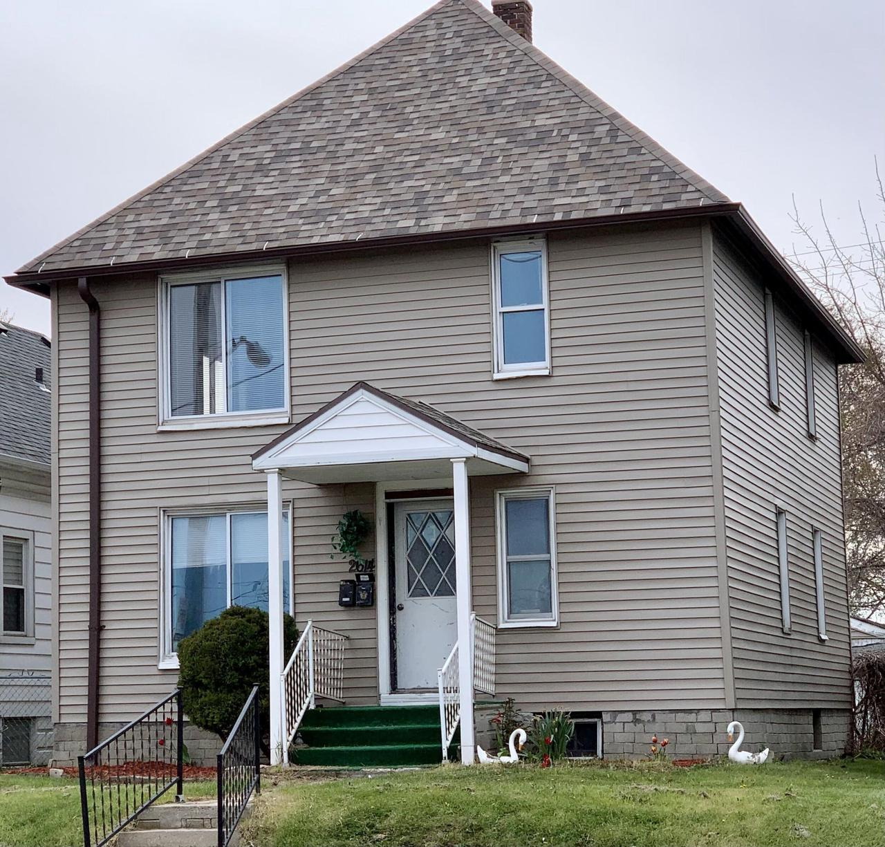 2614 S Chicago Ave AVENUE, SOUTH MILWAUKEE, WI 53172