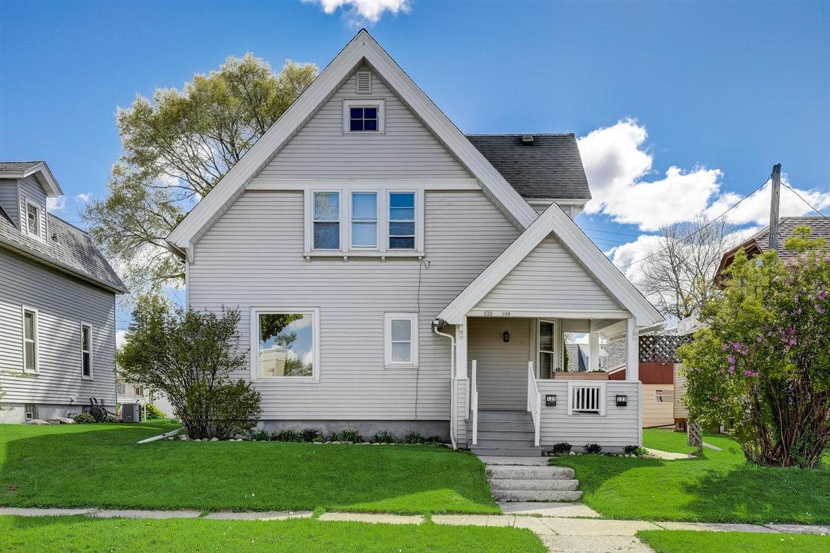 123 N Forest Ave AVENUE 125, WEST BEND, WI 53095