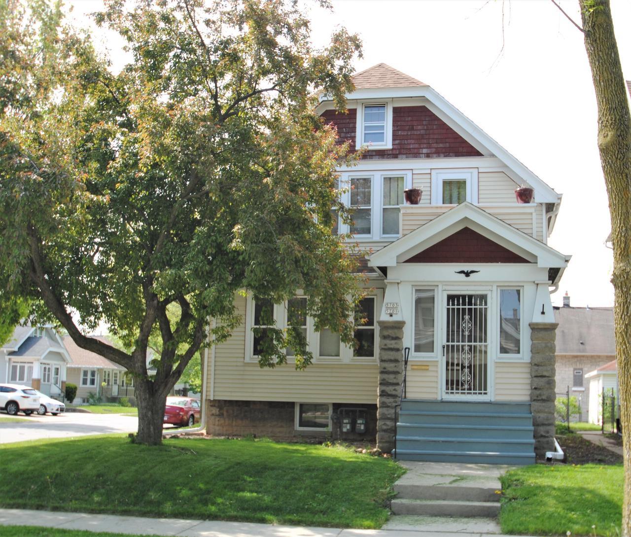 5701 W Rogers St STREET 5703, WEST ALLIS, WI 53219