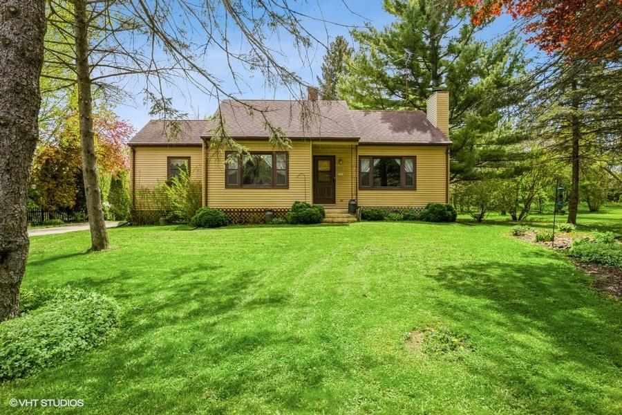 3499 County Highway D, BARTON, WI 53090