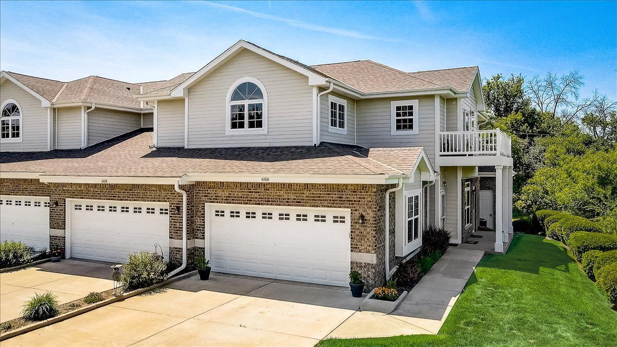 6755 S Prairiewood Ln LANE, FRANKLIN, WI 53132