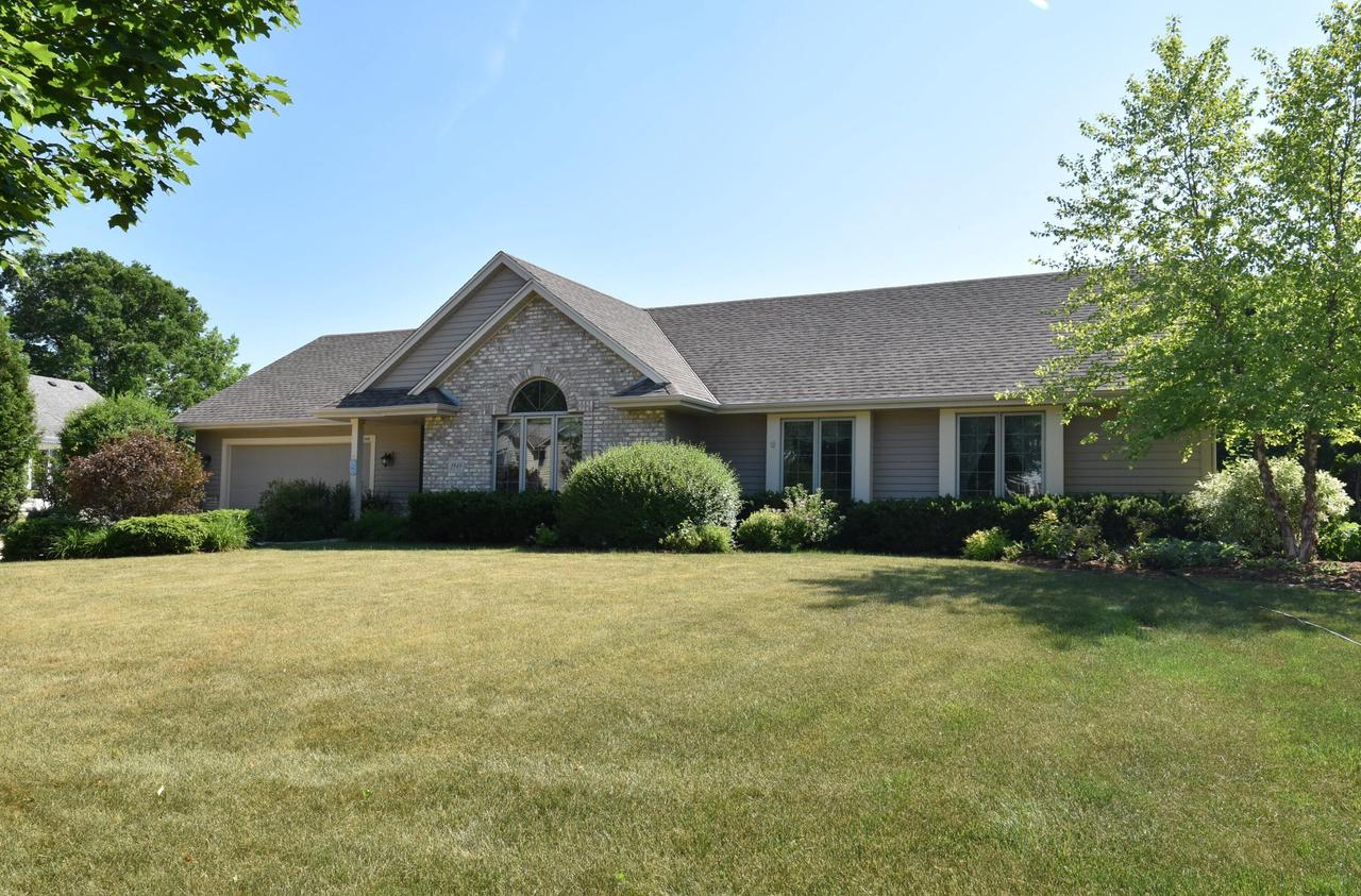 8949 S Red Wing DR DRIVE, FRANKLIN, WI 53132