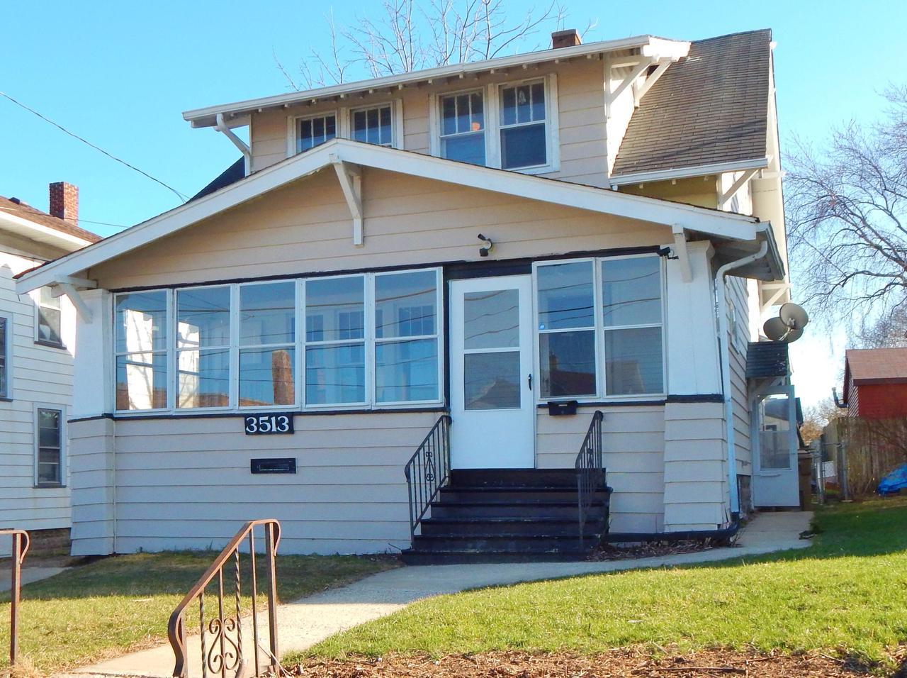 3513 60th St STREET, KENOSHA, WI 53144